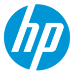 Logo HP INC
